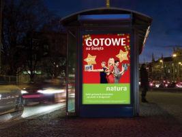 Citylight Drogeria Natura